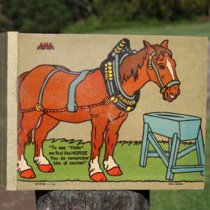 Ephemera & Postcards