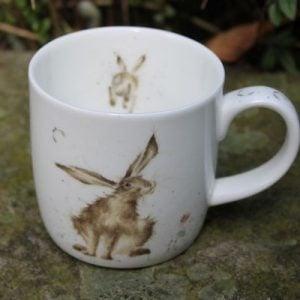 Mugs, Placemats, Linen
