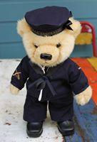 Teddy Bear – Able Seaman Andy Miller