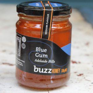 Blue Gum Honey