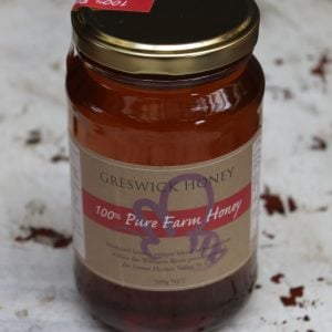 Greswick Farm Honey