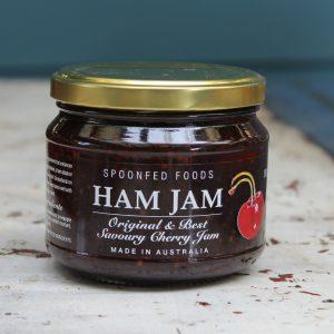 Savoury Ham Jam