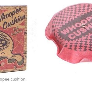 Ridley's Whoopee Cushion