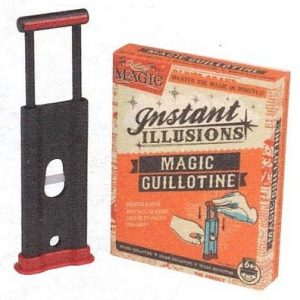 Ridley's Magic Trick Guillotine