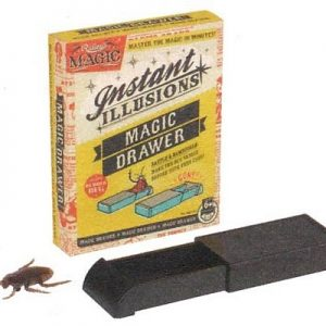 Ridley's Magic Trick Magic Drawer