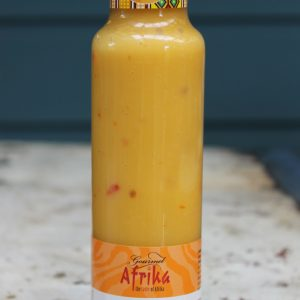 Mango Chilli Mayonnaise