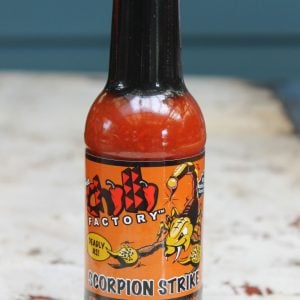 BBQ Sauce – Stupidly Hot