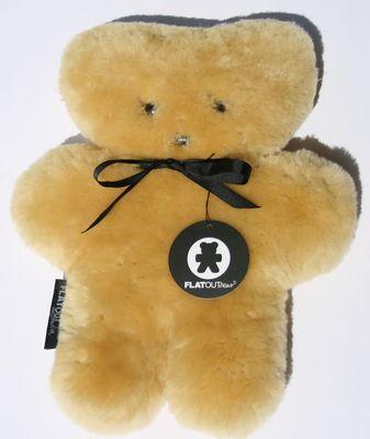 FLATOUTbear - Honey colour