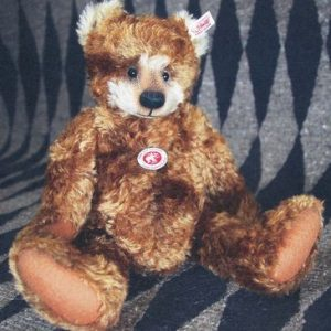Limpy Teddy Bear