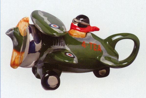 Aeroplane Small