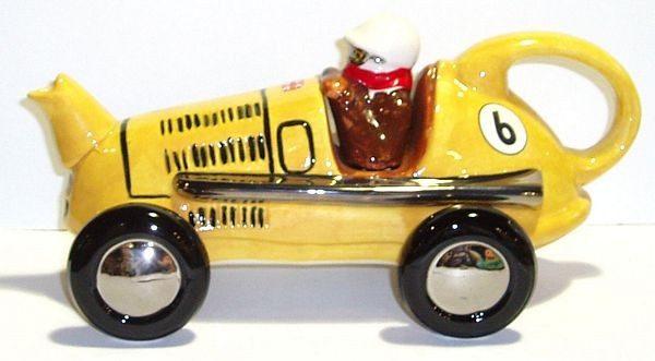 Racing Car Large