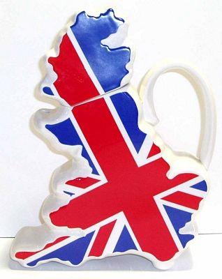 Great Britain Medium