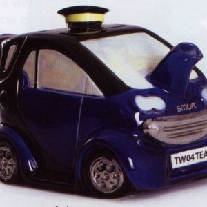 Smartea Car One Cup Small Blue