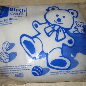 Birch Toy Fill 200g Bag for Sock Monkey