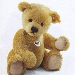 Classic Teddy Bear – 25cm