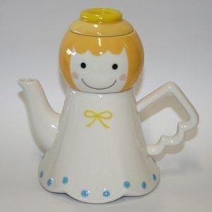 Angel Tea For One