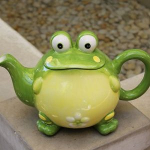 Toby Frog - Six Cups