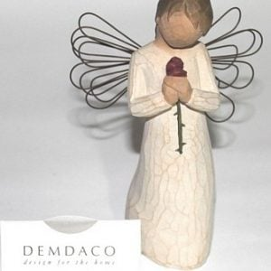 Willow Tree Figurine - Loving Angel