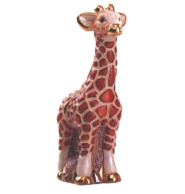 Rinconada Giraffe Baby F342