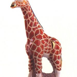 Rinconada Giraffe Adult F142