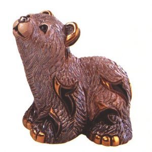 Rinconada Grizzly Bear Baby F348