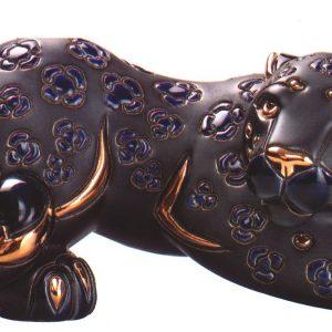 Rinconada Medium Black Panther 1021