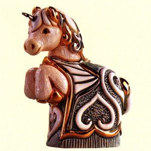 Rinconada Unicorn Baby F343B