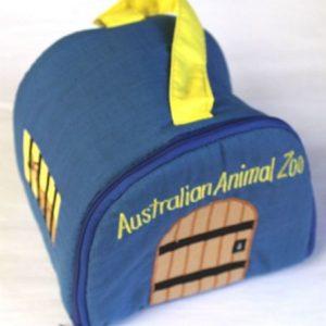 Australian Animal Zoo