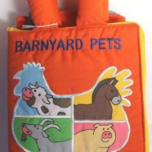 Barnyard Pets