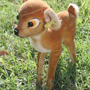 Steiff Bambi Deer – Vintage 22cm