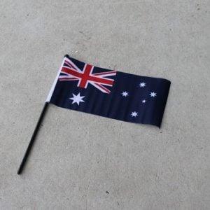 Flag – Australian