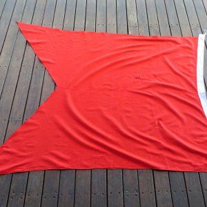 Flag – The Letter 'B'