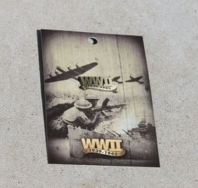 Badge – WWII