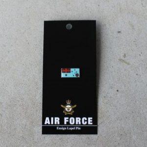 Badge – Air Force Ensign
