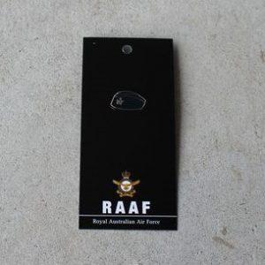 Badge – Air Force RAAF Cap Enamel