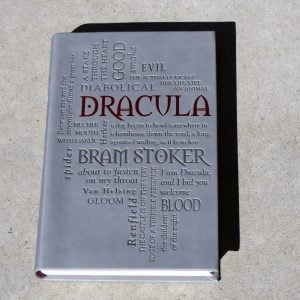 Book – Dracula
