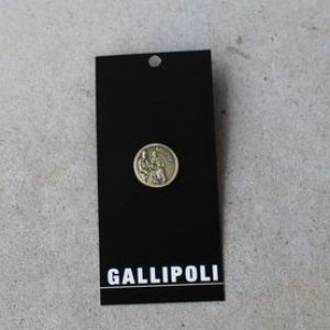 Campaign Badge - Gallipoli WWI