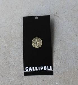 Campaign Badge – Gallipoli WWI