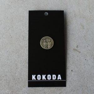 Campaign Badge – Kokada WWII