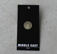 Campaign Badge - Middle East WWI