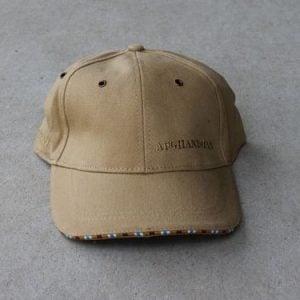 Cap – Afghanistan