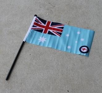 Flag - Air Force Ensign