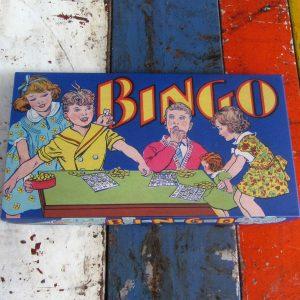 Game – Bingo