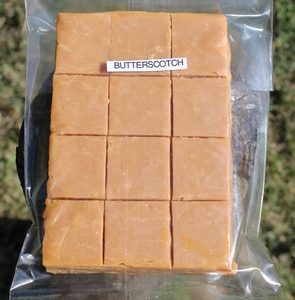 Fudge – Butterscotch