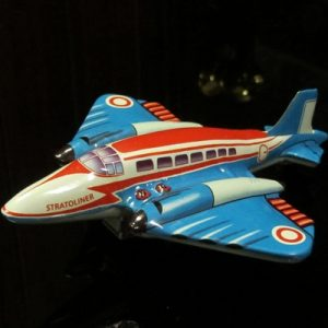 Aeroplane – Stratoliner