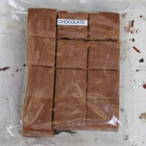 Fudge – Chocolate