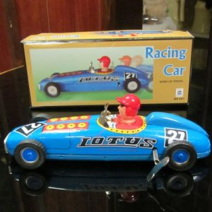 Racing Car - Lotus