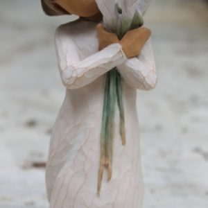 Beautiful Wishes Figurine – 14cm Willow Tree