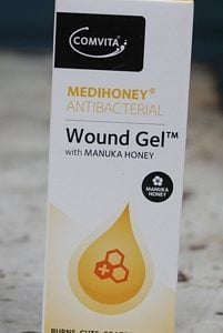 Wound Gel with Manuka Honey