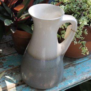 West German Pottery Vase